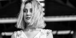 Maria Magdaleno en Atocha por Sitofon 2018